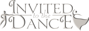 Invited to the dance logo